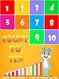 Count to Ten - Nursery Rhyme Counting To 10 Song For Toddlers and Kids [OV]