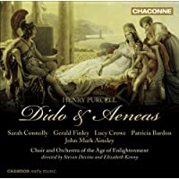 Purcell, H.: Dido and Aeneas [Opera]