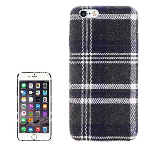 YAN Pour iPhone 6 Plus / 6s Plus, Étui arrière protecteur en tissu Scoticize ( SKU : IP6P0840C ) IP6P0840C