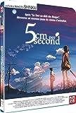 5cm per second [Blu-ray]