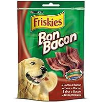 Purina Friskies Bon Bacon Snacks para perro 120 g