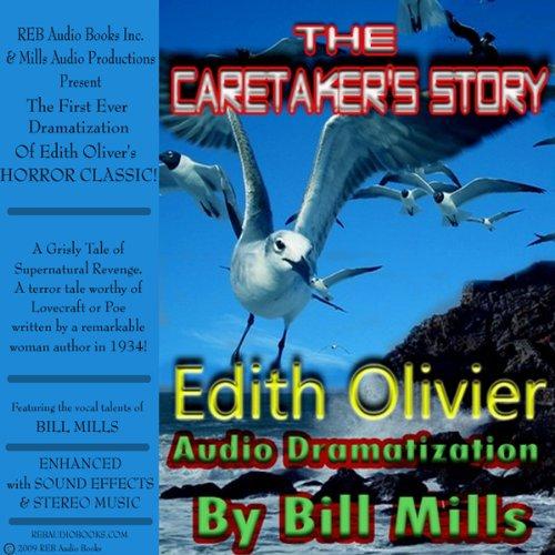 The Caretaker's Story  Audiolibri