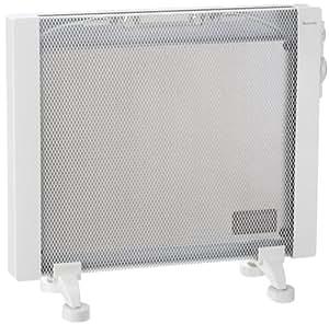 Duracraft DW-215E Wärmewelle in weißgrau, Stand-/Wandgerät 1500 Watt