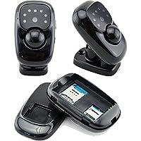 eyeCam ec592GSM fotocamera MMS Sistema di allarme di sicurezza con PIR Motion Detection MMS SMS funzione Night Vision, controllabile & informationper via SMS