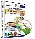 Practice Guru CGL Tier I Test Series (CD...