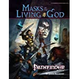Pathfinder Module: Masks of the Living God by Jason Bulmahn (2010-01-21)