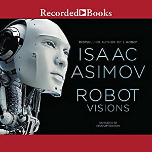 Robot Visions Pdf Download By Isaac Asimov Ebook Or Kindle