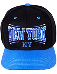 Basecap New York Atlanta Miami Chicago Boston Baseball Cap Snapback hat hip hop streetwear Schirm Mütze in verschiedenen Designs