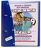 Baderegeln A5, laminiert (9): Schwimmen lernen (Schwimmen lernen - laminiert)