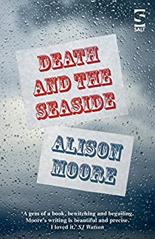 Death and the Seaside by [Moore, Alison]