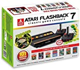 Atari Flashback 7 Game Konsole 101 Classic Games Frogger Edition