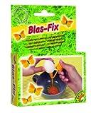 260205 Blas-Fix für Ostereier zum leichten Ausblasen, Eier ausblasen
