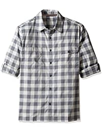 Woolrich Men's Performance Convertible Shirt
