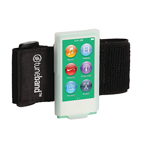 Grantwood Technology Armband für iPod Nano 7th/8th Generation 16 GB, Leuchtend - Ipod Apple Kosten