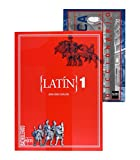 Best Los libros de texto latino - Latín. 1 Bachillerato - 9788467526509 Review