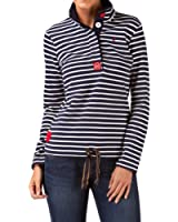 Joules Ladies? Cowdray Sweatshirt ? Navy N_COWDRAY