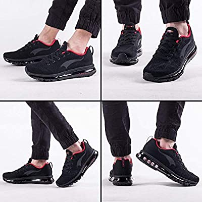 OneMix Men's Air Max Running Shoes 2018 Sport Athletic Fitness Trainers Sneaker