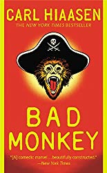 Bad Monkey by Carl Hiaasen (2015-02-24)