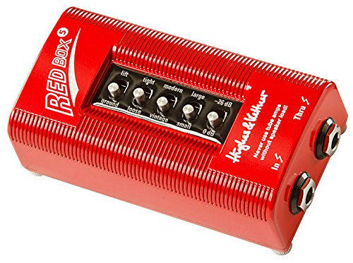 ACCES  RED BOX 5