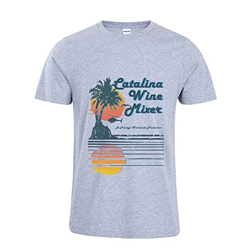 4a475cf59 2018 Catalina Wine Mixer T-Shirt Prestige Worldwide Step Brothers T Shirt  Party California Movie