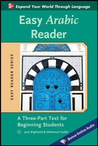 Easy Arabic Reader par Jane Wightwick
