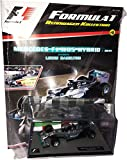 FORMEL 1 F1 Rennwagen-Kollektion im Maßstab 1:43 - MERCEDES F1 WOS HYBRID (Lewis Hamilton)