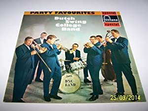 Freedb 0F0E8512 - Savoy Blues  Musiche e video  di  The Dutch Swing College Band
