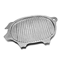 Wilton Armetale Pig Shaped Griller