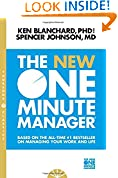 #4: One Minute Manage: Increase Productivity, Profits and your Own Prosperity (The One Minute Manager)