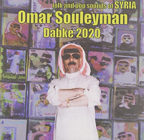 Dabke 2020 - Folk and Pop Sounds of Syria