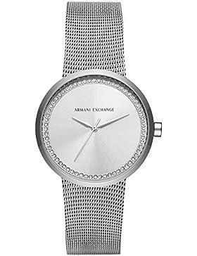 Armani Exchange Damen-Uhren AX4501