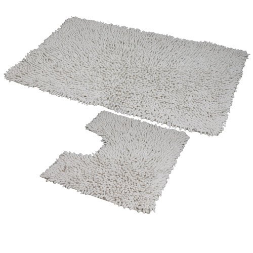 jvl-coral-doppio-set-di-tappetini-da-bagno-50-x-80-e-50-x-40-cm-lavabile-in-lavatrice-bianco