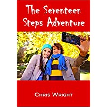 The Seventeen Steps Adventure (English Edition)