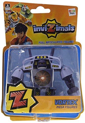 IMC Toys Mega figura Invizimals