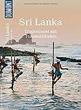 DuMont Bildatlas 184 Sri Lanka - Martina Miethig