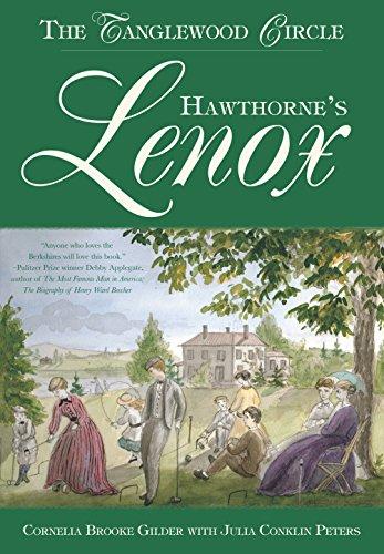 Lenox Village (Hawthorne's Lenox: The Tanglewood Circle (English Edition))