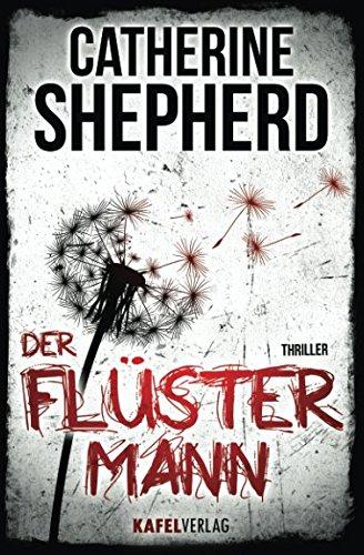 Buchcover Der Flüstermann: Thriller