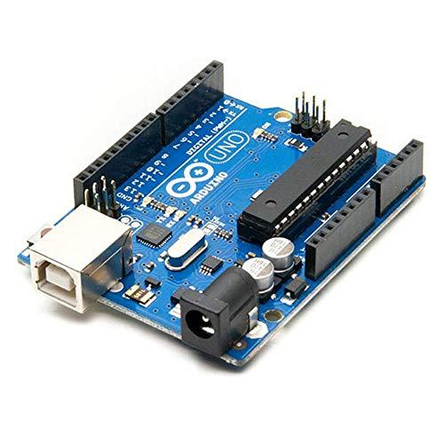 likeitwell scheda di sviluppo, accessori fai da te sviluppo con cavo per Arduino/uno/R3/ATMEGA328P ATMEGA16U2