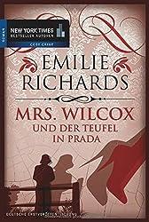 Mrs. Wilcox und der Teufel in Prada (New York Times Bestseller Autoren: Thriller/Krimi)