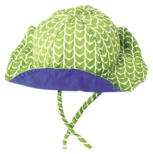 Buh. Kids Sun Hat Popeline Bora Collection (12/24 Monate) (Bora Bora Hat)
