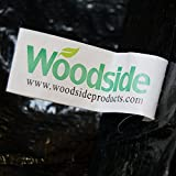 WOODSIDE EXTRA LARGE BARBECUE BBQ COVER WATERPROOF GARDEN