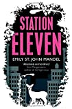 Station Eleven by Emily St. John Mandel (2014-09-10)