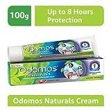 #8: Odomos Naturals Cream - 100 g