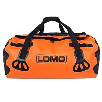 Lomo Blaze Bolsa de transporte 60 L 2