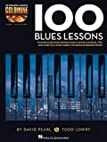 Keyboard Lesson Goldmine: 100 Blues Lessons