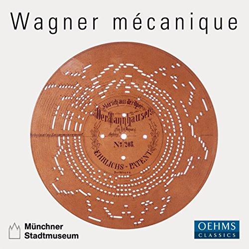 Wagner Mecanique