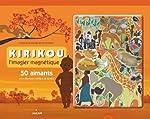 Kirikou, l'imagier magnétique de Michel Ocelot
