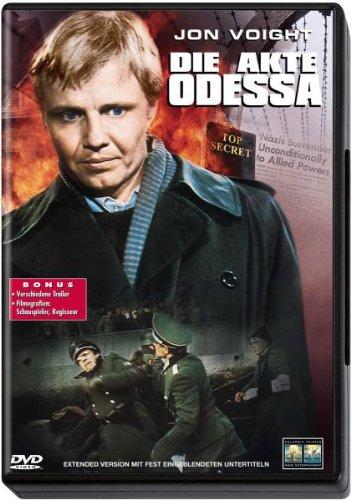 die-akte-odessa-alemania-dvd