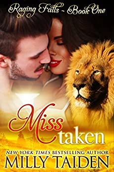Miss Taken: BBW Paranormal Shape Shifter Romance (Raging Falls Book 1) (English Edition)