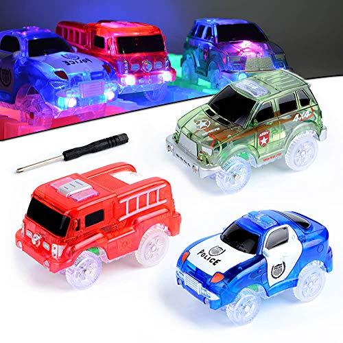 Circuito Track Tracks Vehículo Niños Race Car Coches Pista dxBoCe